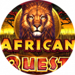 African themes: African Quest, African Legends